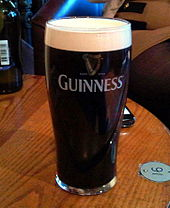 Guinness wikipedia - Guinness beer images ...