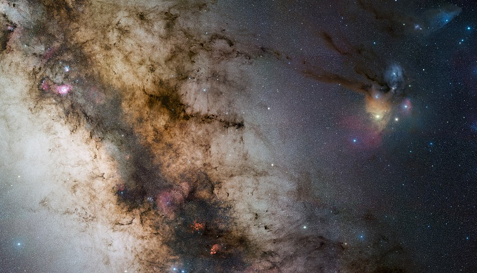 Guisard - Milky Way