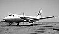 Gulfstream N704HC SinclairOil (5396807625).jpg