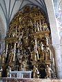 Gurk Dom Maria Himmelfahrt Innen Hochaltar 3.JPG