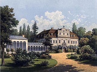 Kietlin, Lower Silesian Voivodeship Village in Lower Silesian Voivodeship, Poland