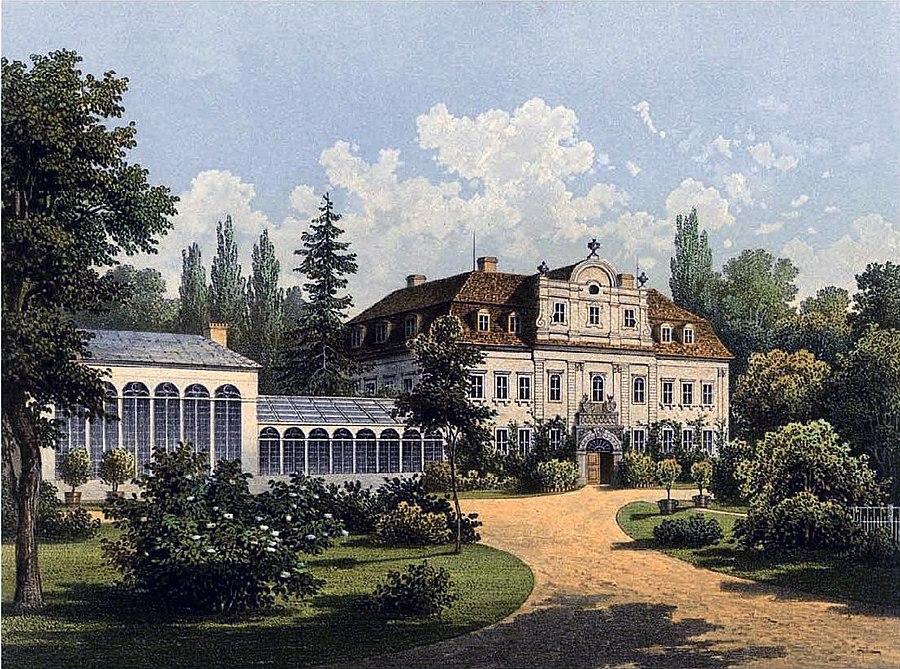 Kietlin, Lower Silesian Voivodeship