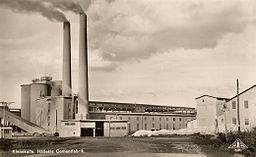 Hällekis cementfabrik