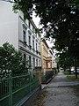 Häuserzeile Ribbeckstraße Potsdam-Bornstedt.JPG