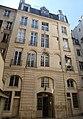 Hôtel Lepas-Dubuisson immeuble sur rue vu de la cour.jpg