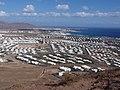 HISZPANIA lanzarote Miasteczko Playa Blanca - panoramio.jpg