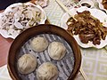 HK 沙田北 Shatin North 石門 Shek Mun 安群街 On Kwan Street 京瑞廣場 Kings Wing Plaza shop 南京金陵湯包 Nanjing Jinling Dumpling Restaurant Feb 2019 SSG 15.jpg