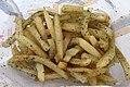 HK CWB McDonald's Building Restaurant food potato french fries 紫菜味粉 摇摇樂 薯條 Seaweed seasoning Sept 2018 IX2 05.jpg