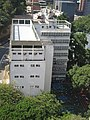 HK Mid-levels 薄扶林道 Pok Fu Lam Road 香港潮商學校 Chiu Sheung School facade November 2017 IX1.jpg