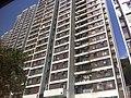 HK Pok Fu Lam 置富道 Chi Fu Road 置富花園 Chi Fu Fa Yuen facade high-rise Mar-2012.jpg