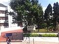 HK Pok Fu Lam 置富道 Chi Fu Road 雅緻洋房 02 Yar Chee Villas Mar-2012.jpg