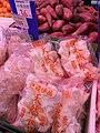 HK SYP 西環 Sai Ying Pun 正街 Centre Street Third Street shop Kai Bo Food Supermarket 沙爆魚肚卜 April 2020 SS2.jpg