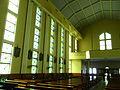 HK Sai Ying Pun Third Street 聖安多尼堂 Saint Anthony's Catholic Church interior windows July-2012.JPG