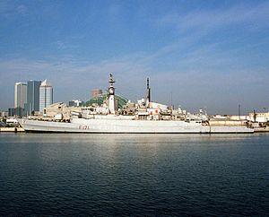 HMS Active (F171) - HMS Active
