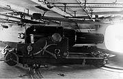 HMS Iron Duke (1870) 9-inch gun
