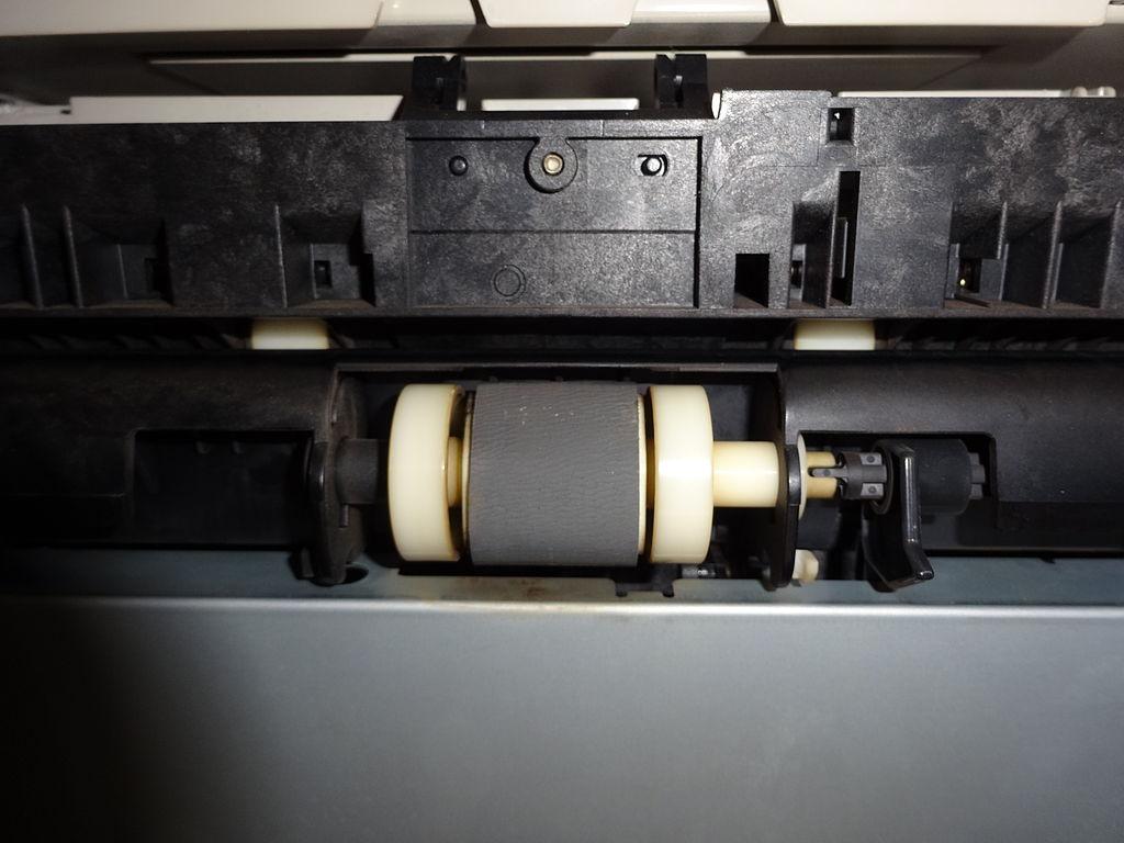 Hp Laserjet  Color Mfp M Scan Error Multi Page