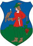 Solymár címere