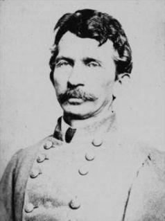Confederate Army general