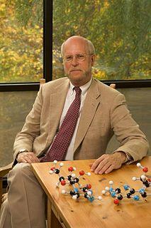 Henry F. Schaefer III American chemist