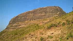 Hadsar - Hadsar fort