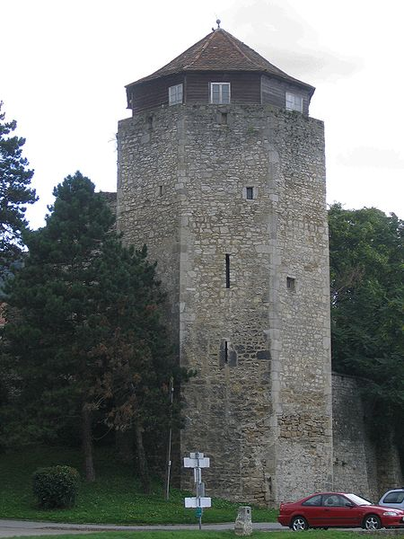 Datei:HainburgGoetzenturm.jpg