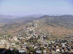 Hakha - Wikipedia