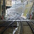 Hakone-Yumoto Station 2015-03-02-1.jpg