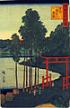 Hakone Gongen Shrine in Izu Province (5759417970).jpg