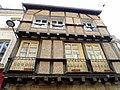 Half-timbered house - Chalon-sur-Saône - DSC06102.jpg