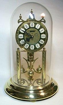 Torsion Pendulum Clock Wikipedia