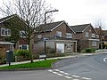 Ham Lane South, Llantwit Major - geograph.org.uk - 294004.jpg
