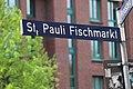 Hamburg-Altona-Altstadt St. Pauli Fischmarkt.jpg