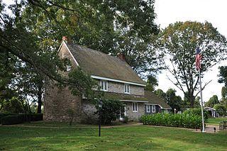 Isaac Watson House