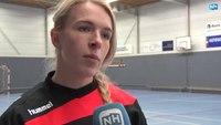 File:Handbalsters van het Tabor College in Hoorn bereiken de kwartfinale van het WK voor schoolteams.webm