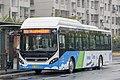 Hangzhou 55 6-9407 at Huanbei Xincun.jpg