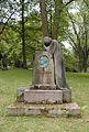 Hannover Friedhof Lindener Berg Grab G. R. Niemeyer 2006 by-RaBoe .jpg