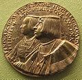 Hans daucher, ferdinando I e anna di boemia, 1523.JPG
