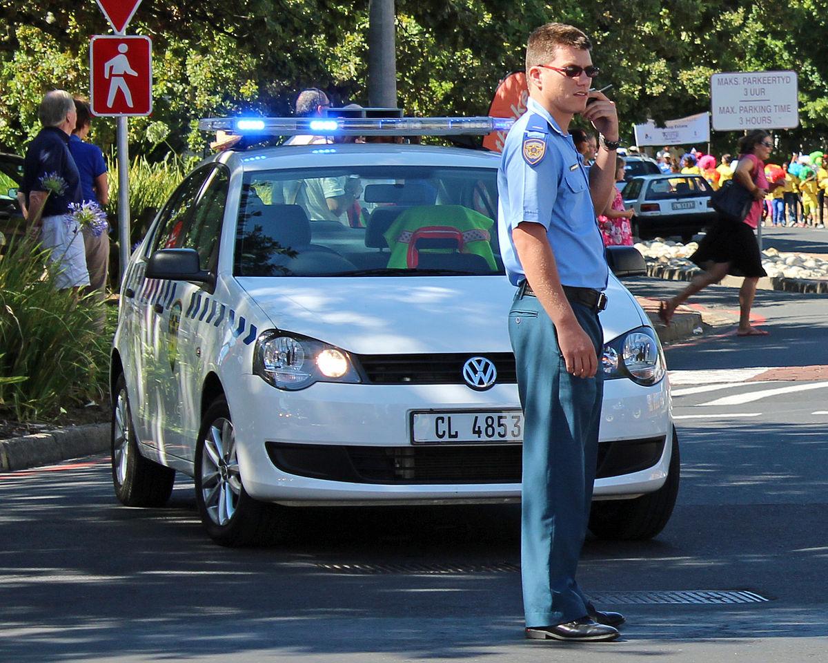 Municipal Police (South Africa)