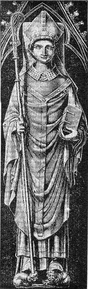 Konrad von Hochstaden - Konrad von Hochstaden