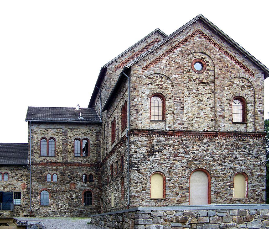 Haseschachtgebäude in Osnabrück