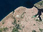 Havana, Cuba by Planet Labs.jpg