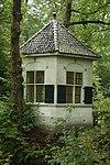 foto van Overcinge 3 Overcinge, tuinhuis