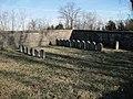 Hazen Brigade Monument Stones River National Battlefield Murfreesboro TN 2013-12-27 007.jpg