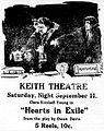 Hearts in Exile - 1915 - newspaperad.jpg
