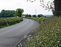 Heath Lane towards Blackfordby - geograph.org.uk - 816532.jpg