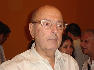 Héctor Babenco - Babenco in São Paulo, Brazil