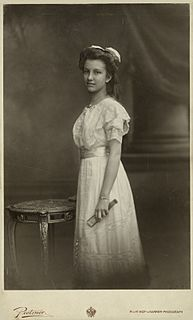 Archduchess Hedwig of Austria Countess of Stolberg-Stolberg