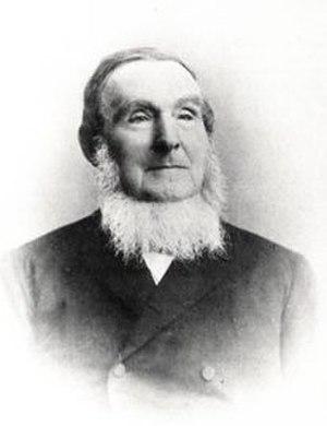 Ferdinand Wüstenfeld - Heinrich Ferdinand Wüstenfeld