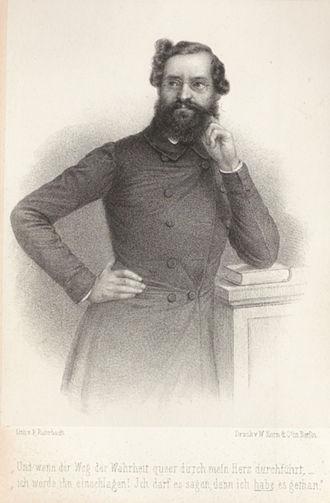 Heinrich Simon - Heinrich Simon