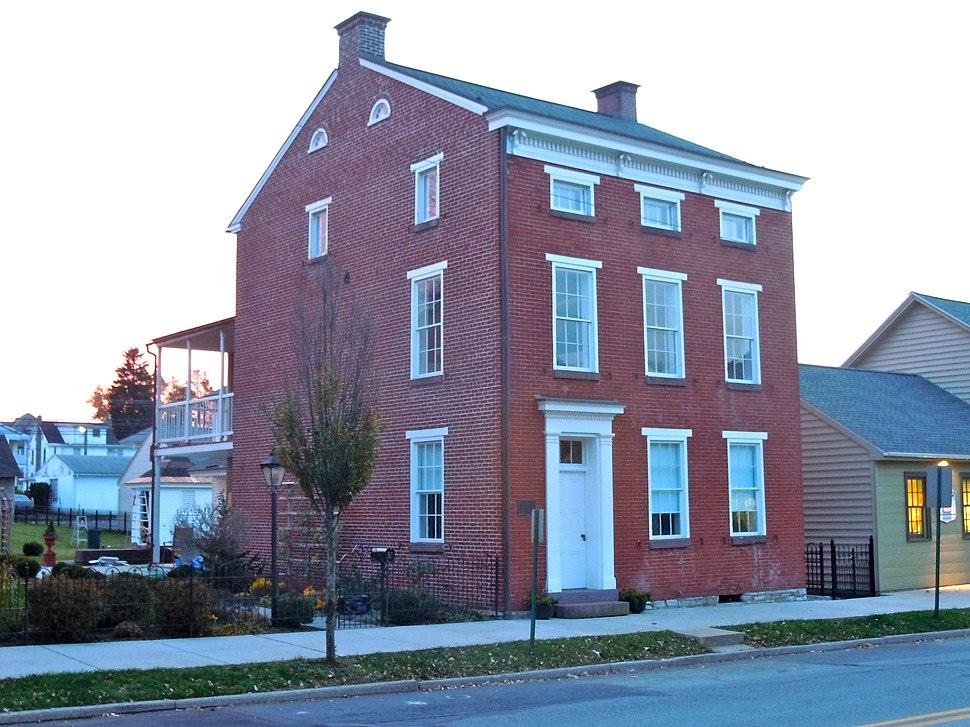 Henderson House DauphCo PA